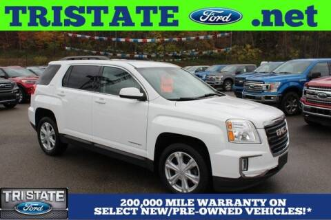2017 GMC Terrain for sale at Tri State Ford in East Liverpool OH