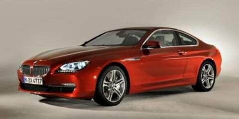 2015 BMW 6 Series for sale at Kiefer Nissan Budget Lot in Albany OR