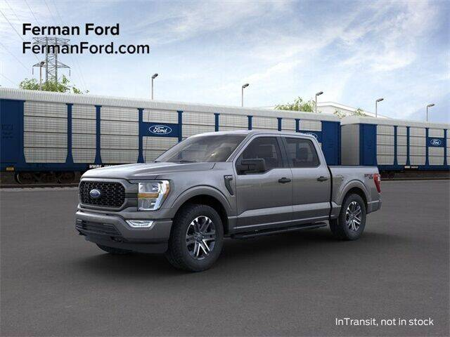 2021 Ford F-150 for sale in Clearwater, FL