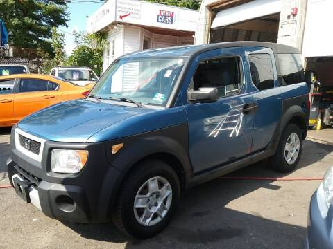 2006 Honda Element for sale at Drive Deleon in Yonkers NY