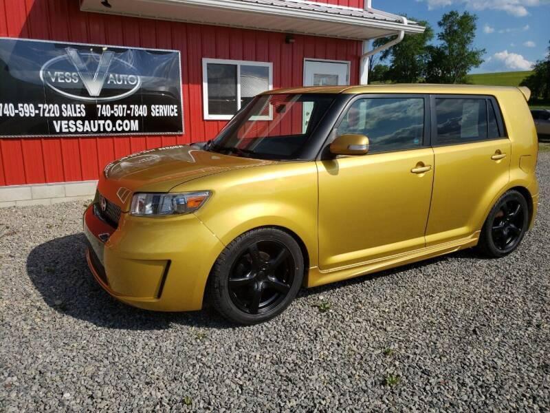 2008 Scion xB for sale at Vess Auto in Danville OH