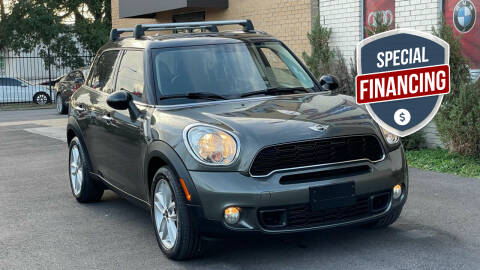 2014 MINI Countryman for sale at Auto Imports in Houston TX