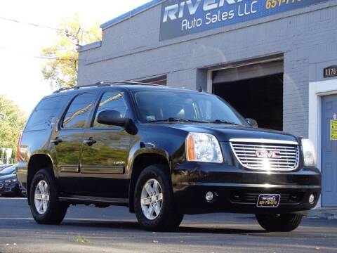 2012 GMC Yukon for sale at Rivera Auto Sales LLC in Saint Paul MN