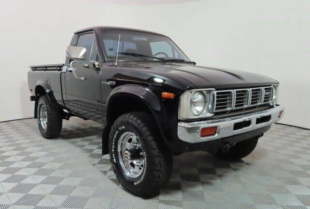 1981 Toyota Pickup for sale in Scottsdale, AZ