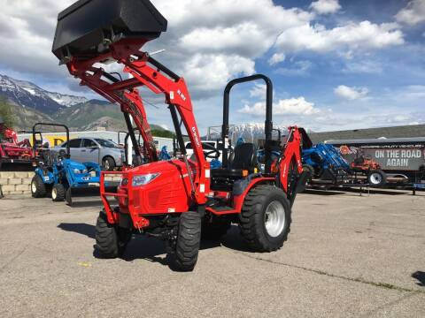 2021 Branson 2505H for sale at Hobby Tractors - New Tractors in Pleasant Grove UT