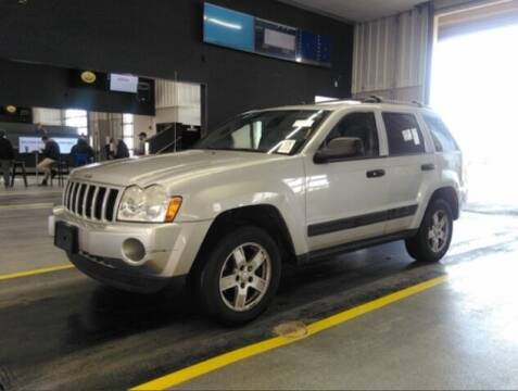2005 Jeep Grand Cherokee for sale at HW Used Car Sales LTD in Chicago IL