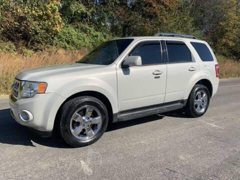 2009 Ford Escape for sale at Drivers Choice Auto in New Salisbury IN
