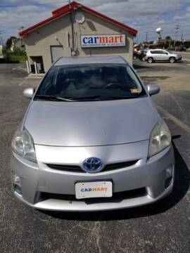 2011 Toyota Prius for sale at CARMART Of New Castle in New Castle DE