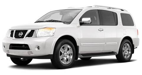 2011 Nissan Armada for sale at Auto Export Pro Inc. in Orlando FL