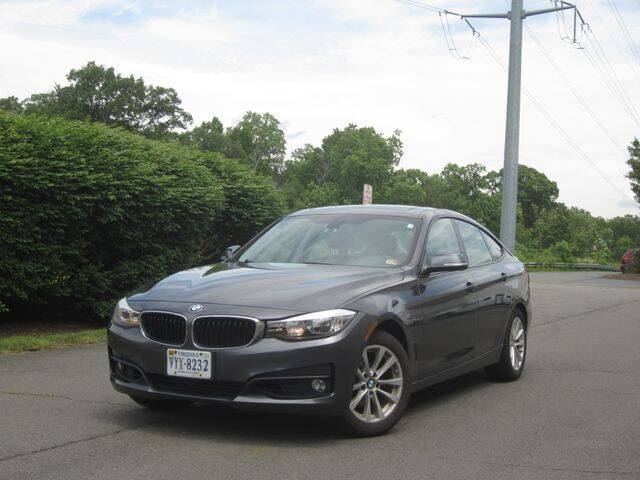 2014 BMW 3 Series for sale at SEIZED LUXURY VEHICLES LLC in Sterling VA