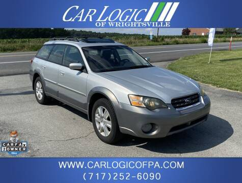 2005 Subaru Outback for sale at Car Logic in Wrightsville PA
