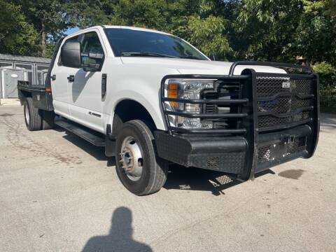 2017 Ford F-350 Super Duty for sale at Thornhill Motor Company in Lake Worth TX