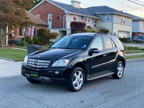 2008 Mercedes-Benz M-Class for sale at Reis Motors LLC in Lawrence NY