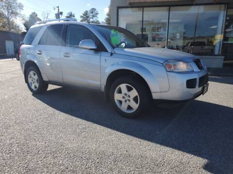 2007 Saturn Vue for sale at Ron's Used Cars in Sumter SC