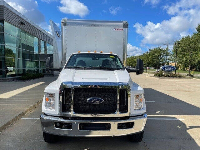 2022 Ford F-750 Super Duty for sale in Mentor, OH