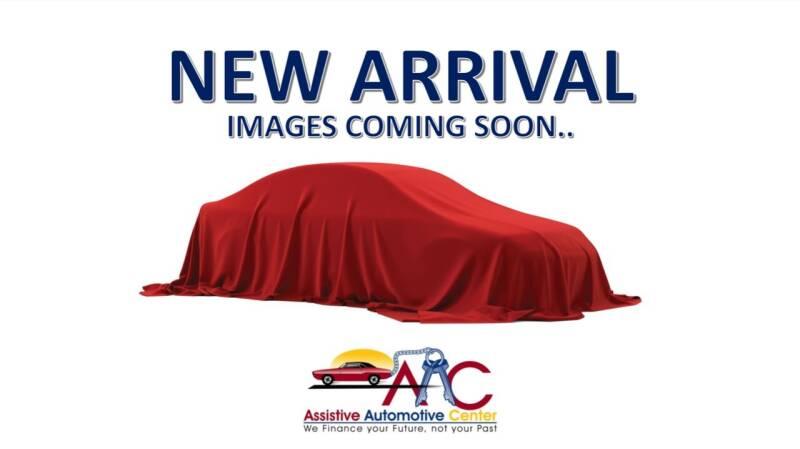 2018 Hyundai Elantra for sale at Assistive Automotive Center in Durham NC