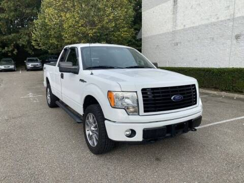 2014 Ford F-150 for sale at Select Auto in Smithtown NY