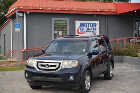 2011 Honda Pilot for sale at Motor Car Concepts II - Kirkman Location in Orlando FL