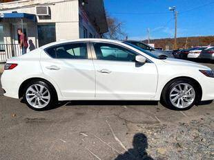 2017 Acura ILX Premium Package - West Nyack NY