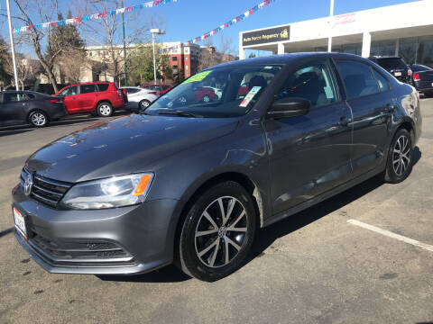 2016 Volkswagen Jetta for sale at Autos Wholesale in Hayward CA
