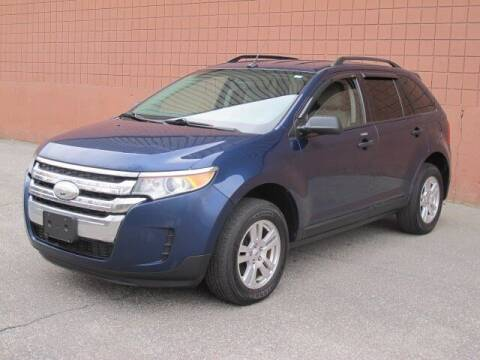 2012 Ford Edge for sale at United Motors Group in Lawrence MA