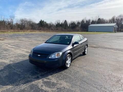 2008 Chevrolet Cobalt for sale at Caruzin Motors in Flint MI