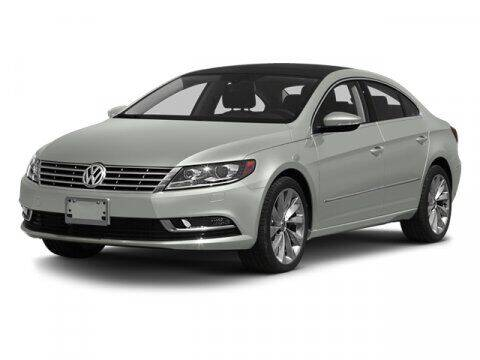2013 Volkswagen CC for sale at Stephen Wade Pre-Owned Supercenter in Saint George UT