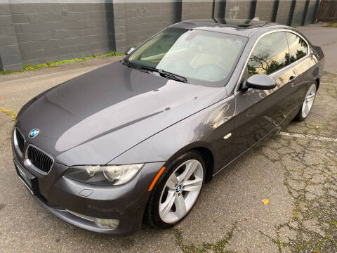 2007 BMW 3 Series for sale at APX Auto Brokers in Lynnwood WA
