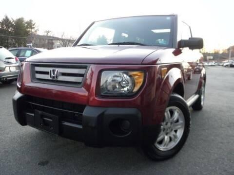 2008 Honda Element for sale at DMV Auto Group in Falls Church VA