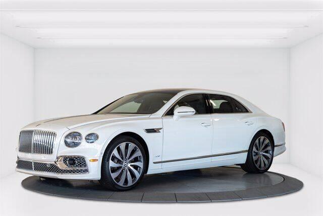 2020 Bentley Flying Spur for sale in Highlands Ranch, CO