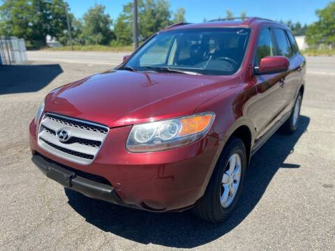 2007 Hyundai Santa Fe for sale at South Tacoma Motors Inc in Tacoma WA