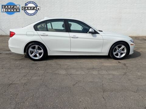2013 BMW 3 Series for sale at Smart Chevrolet in Madison NC