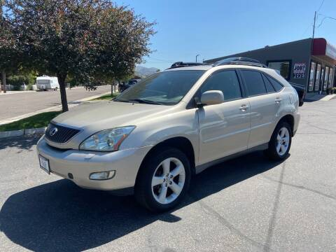 2006 Lexus RX 330 for sale at Auto Image Auto Sales in Pocatello ID