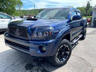 2008 Toyota Tacoma for sale at Rockland Automall - Rockland Motors in West Nyack NY