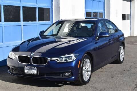 2016 BMW 3 Series for sale at IdealCarsUSA.com in East Windsor NJ