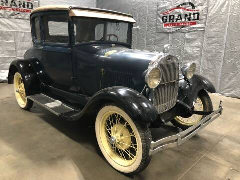 1928 Ford n/a for sale at GRAND AUTO SALES in Grand Island NE