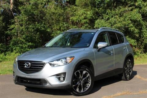2016 Mazda CX-5 for sale at Quality Auto in Manassas VA