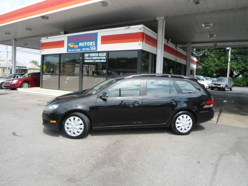 2010 Volkswagen Jetta for sale at Penn American Motors LLC in Allentown PA