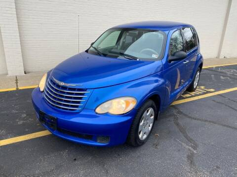 2006 Chrysler PT Cruiser for sale at Carland Auto Sales INC. in Portsmouth VA