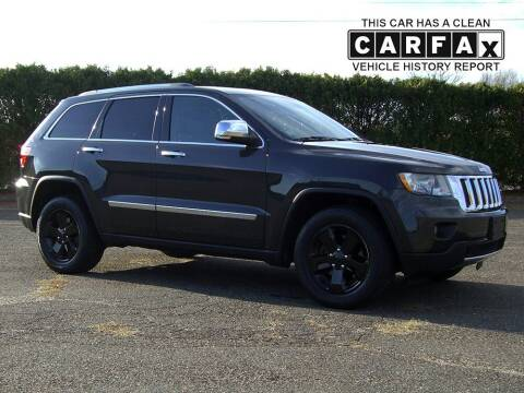 2011 Jeep Grand Cherokee for sale at Atlantic Car Company in East Windsor CT