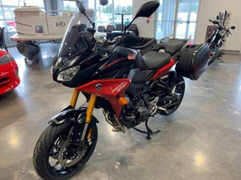 2020 Yamaha Tracer 900 GT for sale at GT Toyz Motor Sports & Marine - GT Toyz Powersports in Clifton Park NY