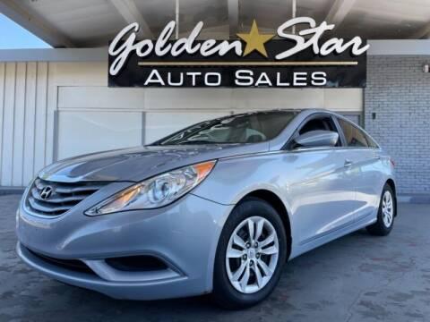 2013 Hyundai Sonata for sale at Golden Star Auto Sales in Sacramento CA