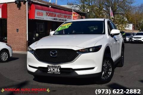 2017 Mazda CX-5 for sale at www.onlycarsnj.net in Irvington NJ