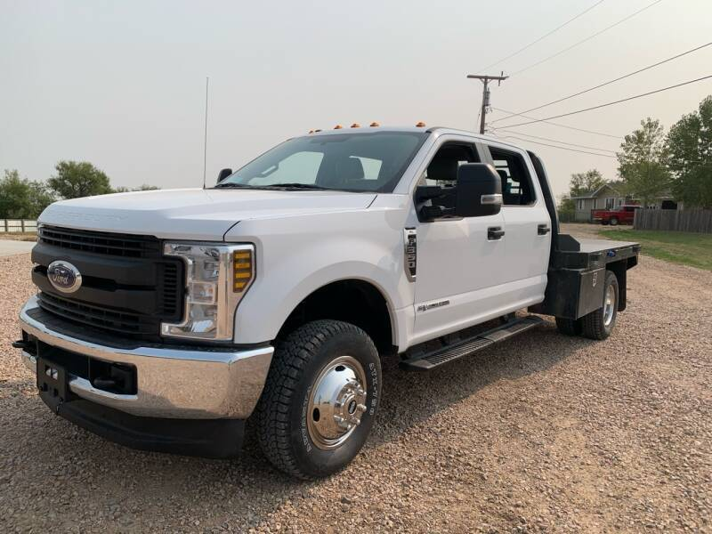 2019 Ford F-350 Super Duty for sale at Northern Car Brokers in Belle Fourche SD