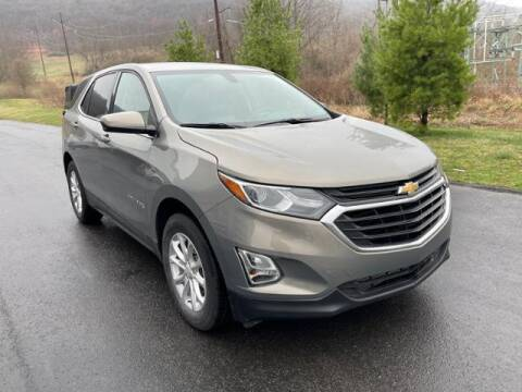 2019 Chevrolet Equinox for sale at Hawkins Chevrolet in Danville PA