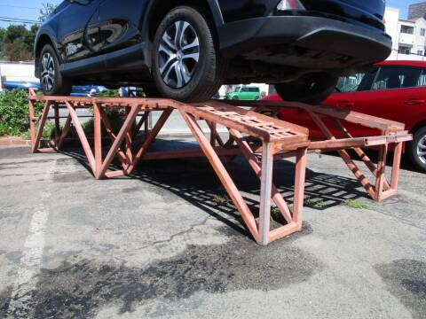 Ramp for Vehicle for sale at I C Used Cars in Van Nuys CA