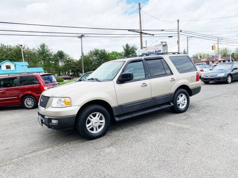 2006 Ford Expedition for sale at New Wave Auto of Vineland in Vineland NJ