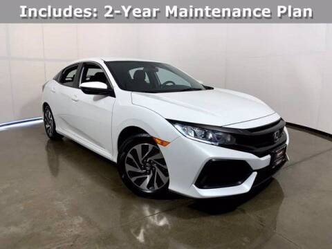 2017 Honda Civic for sale at Smart Motors in Madison WI