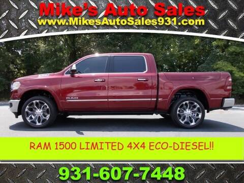 2020 RAM Ram Pickup 1500 for sale at Mike's Auto Sales in Shelbyville TN