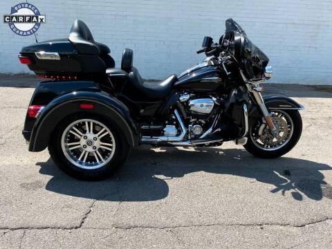 2017 Harley-Davidson FLHTCUTG for sale at Smart Chevrolet in Madison NC